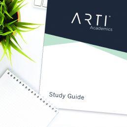 ARTI Academics Study Guide